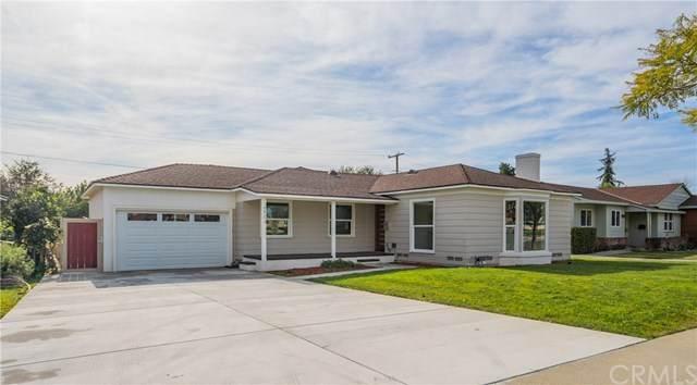2854 E Sierra Madre Boulevard, Pasadena, CA 91107 (#RS20019794) :: Allison James Estates and Homes