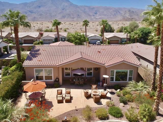 60620 Living Stone Drive, La Quinta, CA 92253 (#219038535PS) :: RE/MAX Masters
