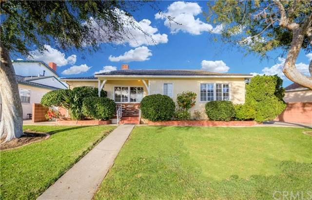 2615 W 166th Place W, Torrance, CA 90504 (#SB20023883) :: Z Team OC Real Estate