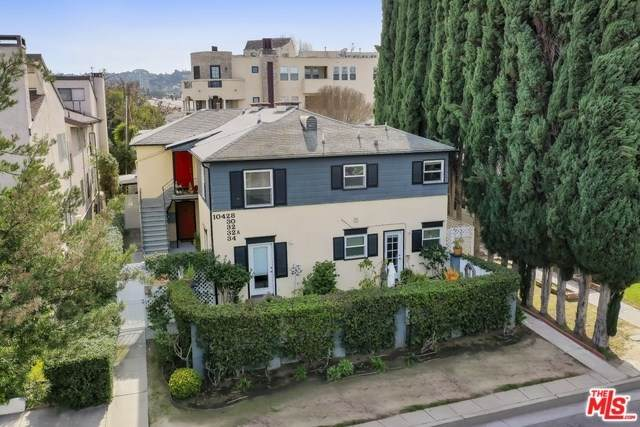 10428 Riverside Drive, Toluca Lake, CA 91602 (#20552122) :: The Brad Korb Real Estate Group
