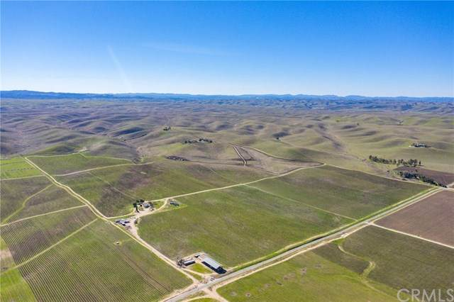 3155 Truesdale Road, Shandon, CA 93461 (#NS20028579) :: Team Forss Realty Group