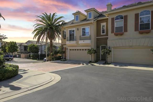 3840 Quarter Mile Dr, San Diego, CA 92130 (#200006512) :: Compass California Inc.