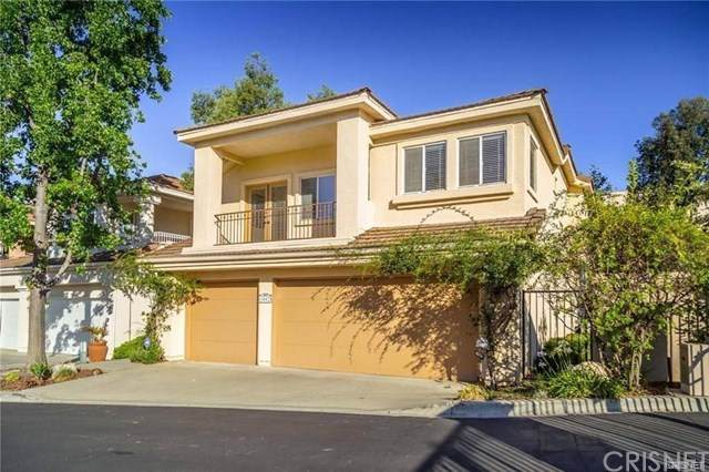 3402 Stoneridge Court, Calabasas, CA 91302 (#SR20028643) :: RE/MAX Masters