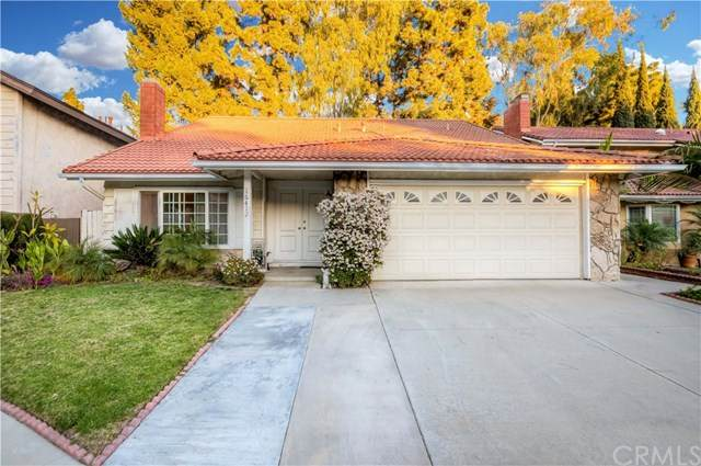 16412 Knoll Stone Circle, Cerritos, CA 90703 (#PW20028656) :: Compass Realty