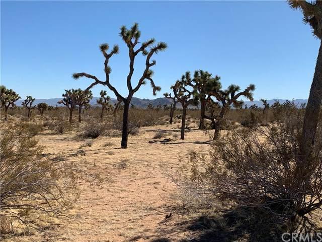 0 La Brisa, Yucca Valley, CA  (#JT20028679) :: RE/MAX Masters