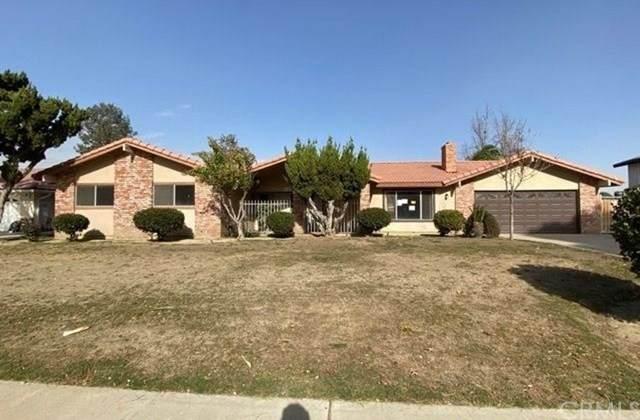 7708 Las Cruces Avenue, Bakersfield, CA 93309 (#MD20028688) :: Z Team OC Real Estate
