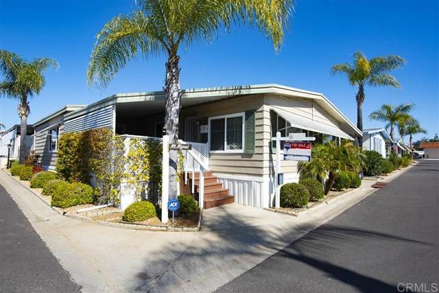 1212 H St #57, Ramona, CA 92065 (#200006604) :: Provident Real Estate