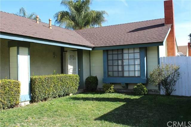 824 Pepperwood Street, Colton, CA 92324 (#CV20028724) :: Twiss Realty