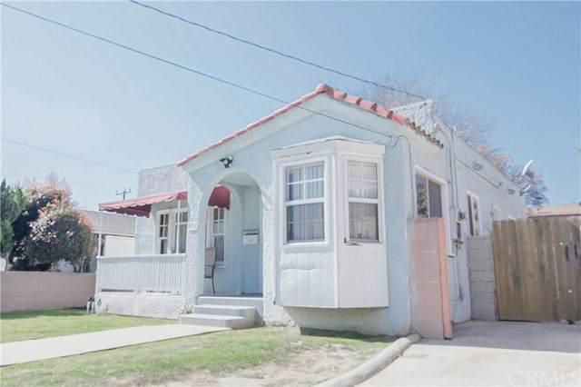 1315 Gulf Avenue, Wilmington, CA 90744 (#SB20028761) :: A|G Amaya Group Real Estate