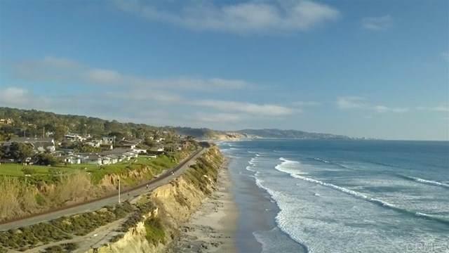 460 Camino Del Mar #13, Del Mar, CA 92014 (#200006624) :: Compass California Inc.