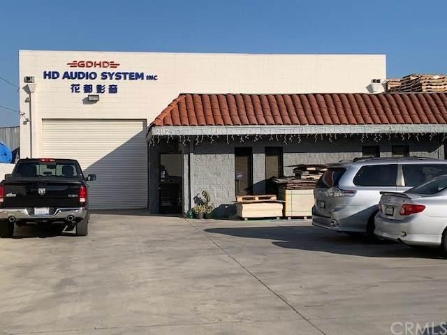 2112 Lee Avenue, South El Monte, CA 91733 (#WS20028808) :: Crudo & Associates