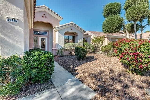 39335 Blossom Circle Circle, Palm Desert, CA 92211 (#219038611DA) :: Pam Spadafore & Associates