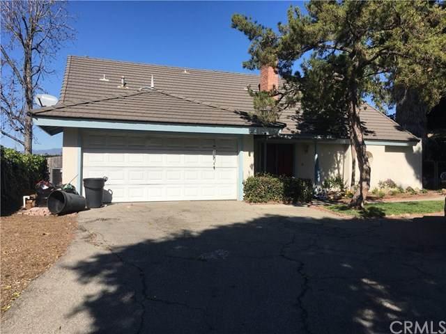 23547 Decorah Road, Diamond Bar, CA 91765 (#TR20027905) :: Allison James Estates and Homes