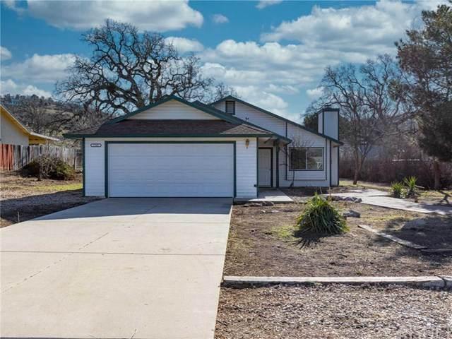 17801 Tanforan Drive, Tehachapi, CA 93561 (#SR20027914) :: RE/MAX Empire Properties