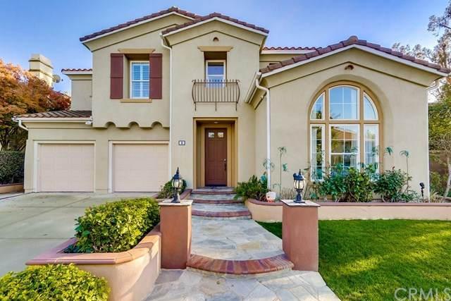 6 Azalea, Irvine, CA 92620 (#TR20028636) :: Case Realty Group