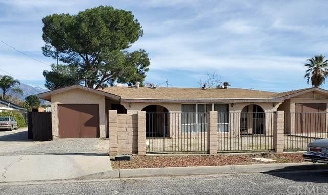 1376 Jasper Avenue, Mentone, CA 92359 (#IV20028898) :: Crudo & Associates