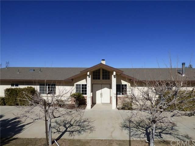 10974 Adobe Road, Oak Hills, CA 92344 (#TR20028920) :: The Brad Korb Real Estate Group