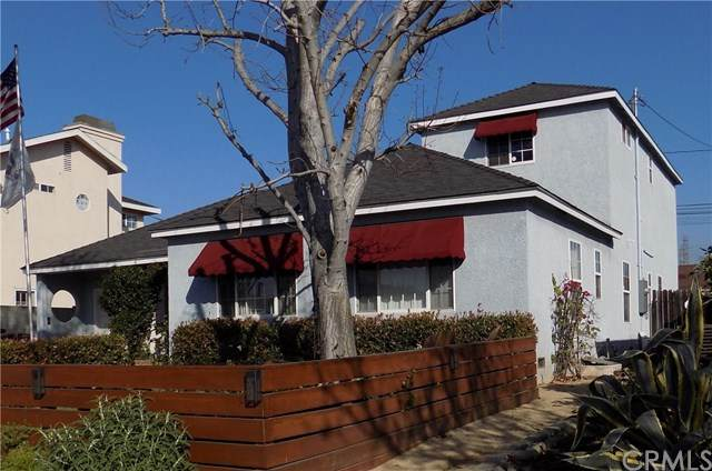 5952 Briercrest Avenue, Lakewood, CA 90713 (#PW20028908) :: Crudo & Associates