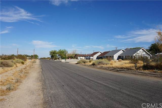 0 Verbena, Joshua Tree, CA  (#NP20029033) :: The Laffins Real Estate Team