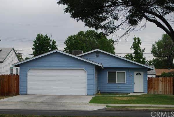 256 Washington Street, Coalinga, CA 93210 (#NS20029018) :: RE/MAX Parkside Real Estate