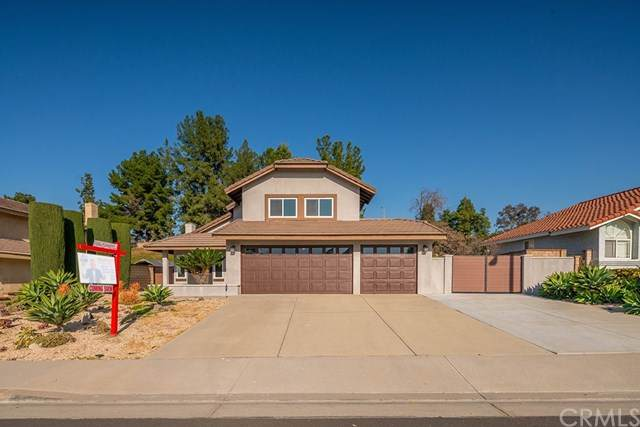 948 Chaparral Drive, Walnut, CA 91789 (#TR20027624) :: The Brad Korb Real Estate Group