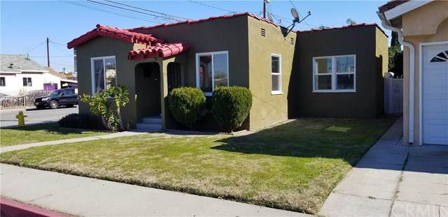 7500 Bear Avenue, Cudahy, CA 90201 (#WS20029046) :: Z Team OC Real Estate
