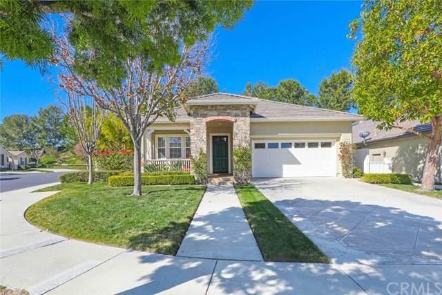 7 Camino Alenza, San Clemente, CA 92673 (#OC20029073) :: Allison James Estates and Homes