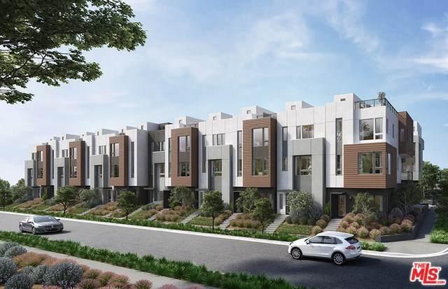283 8th Street, San Pedro, CA 90731 (#20552392) :: RE/MAX Empire Properties