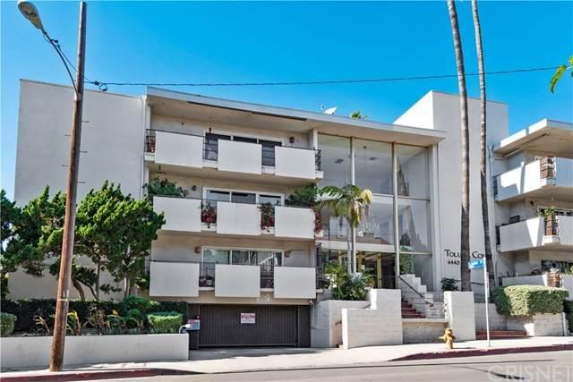 4445 Cartwright Avenue #209, Toluca Lake, CA 91602 (#SR20029092) :: The Brad Korb Real Estate Group