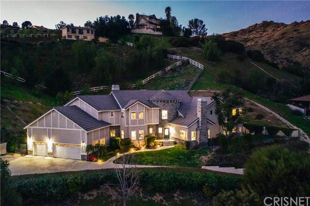 21 Coolwater Road, Bell Canyon, CA 91307 (#SR20028560) :: RE/MAX Masters