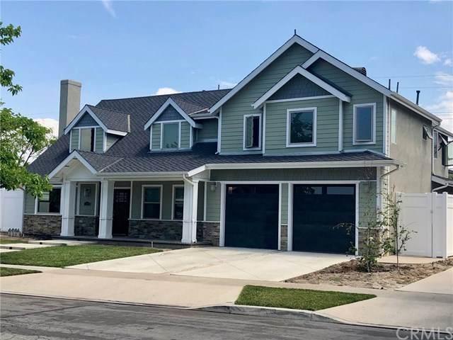 11812 Harrisburg Road, Rossmoor, CA 90720 (#OC20029162) :: Allison James Estates and Homes