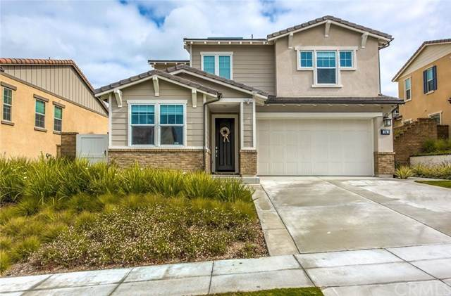54 Ventada Street, Rancho Mission Viejo, CA 92694 (#PW20029000) :: The Costantino Group | Cal American Homes and Realty