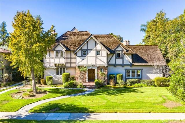 2305 Ridgeway Road, San Marino, CA 91108 (#WS20019511) :: Z Team OC Real Estate