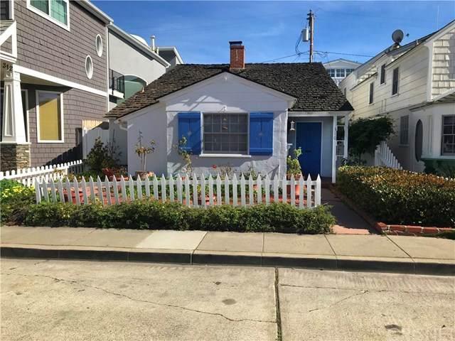 310 Apolena Avenue, Newport Beach, CA 92662 (#SR20029200) :: RE/MAX Masters