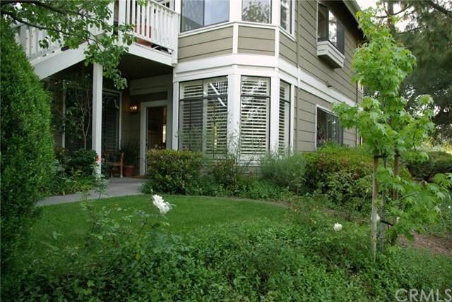1 Ironwood Circle Circle #23, Coto De Caza, CA 92679 (#OC20029207) :: Allison James Estates and Homes
