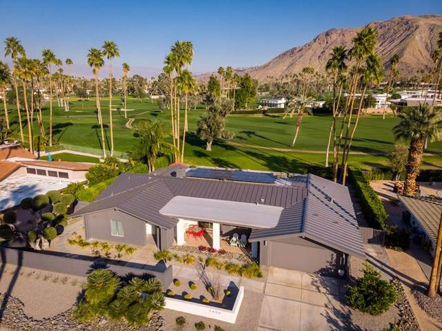 2600 Camino Real, Palm Springs, CA 92264 (#219038660PS) :: Crudo & Associates