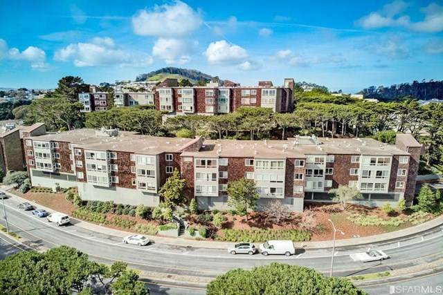 5140 Diamond Heights Boulevard 106A, San Francisco, CA 94131 (#ML81782030) :: Z Team OC Real Estate