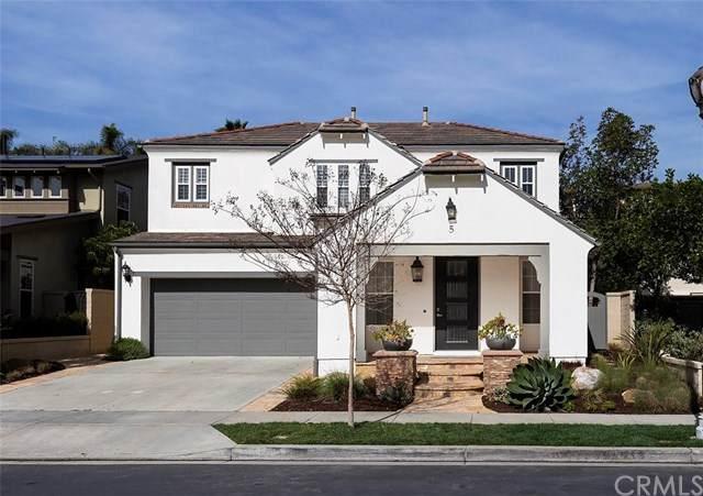 5 Via Destino, San Clemente, CA 92673 (#OC20020113) :: Allison James Estates and Homes