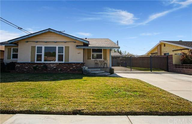 9195 Harvard Place, Rancho Cucamonga, CA 91730 (#TR20029150) :: Mainstreet Realtors®