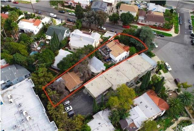 3505 Marguerite Street, Glassell Park, CA 90065 (#OC20029464) :: RE/MAX Masters