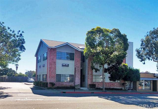 715 Grand Avenue D, Arroyo Grande, CA 93420 (#PI20029490) :: Realty ONE Group Empire