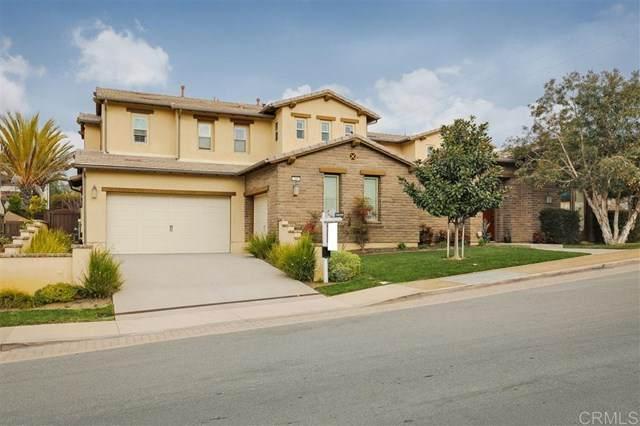 768 Normandy Rd, Encinitas, CA 92024 (#200006518) :: RE/MAX Empire Properties