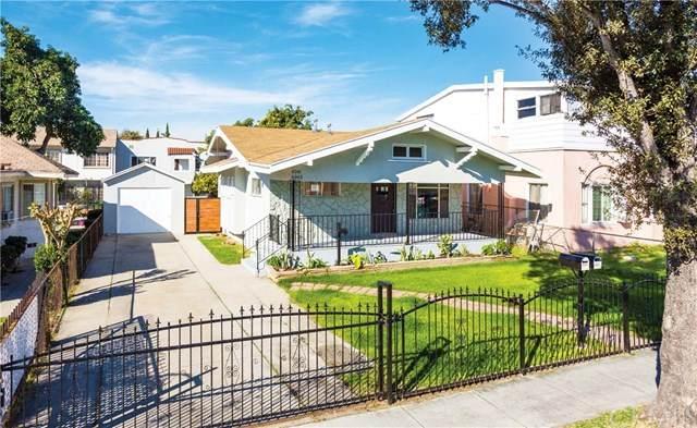 6341 Gentry Street #6343, Huntington Park, CA 90255 (#OC20020190) :: Berkshire Hathaway Home Services California Properties