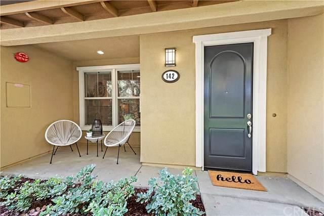 142 Long Grass, Irvine, CA 92618 (#OC20029586) :: Allison James Estates and Homes