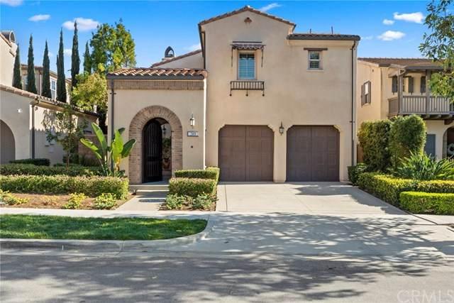 30 Tree Clover, Irvine, CA 92618 (#NP20029648) :: Allison James Estates and Homes