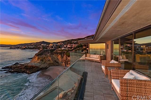 32 N La Senda Drive, Laguna Beach, CA 92651 (#LG20029569) :: Doherty Real Estate Group