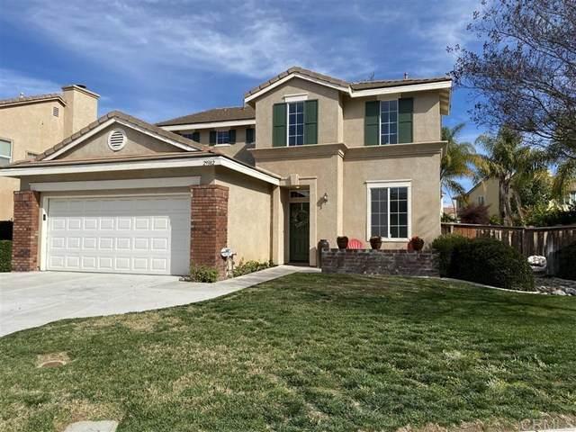29382 Taos Cir, Murrieta, CA 92563 (#200006805) :: The Brad Korb Real Estate Group