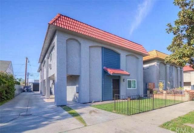 139 N 12th Street, Montebello, CA 90640 (#AR20011652) :: Twiss Realty