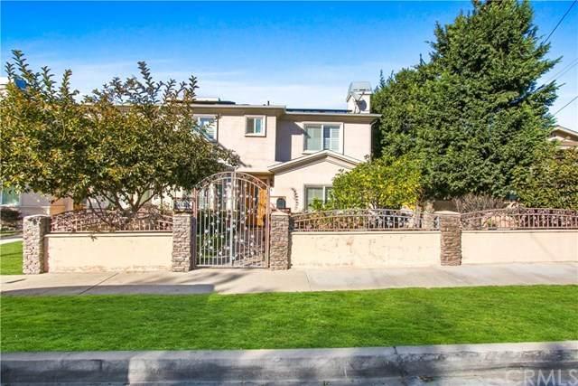 16714 Inglewood Avenue B, Lawndale, CA 90260 (#SB20029779) :: Twiss Realty