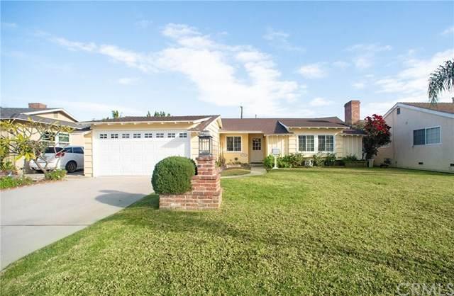 9244 Cord Avenue, Downey, CA 90240 (#DW20029938) :: RE/MAX Masters